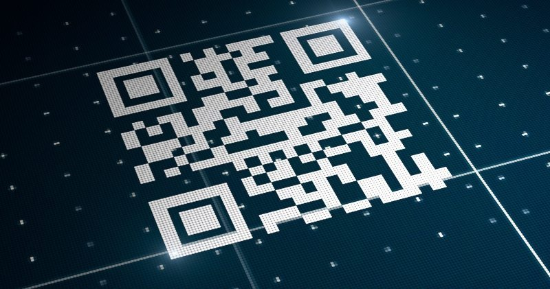 What is a QR Code