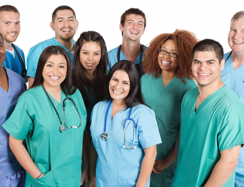 Say Thank You for National Nurses Week with Promotional Products